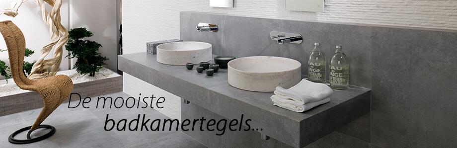badkamertegels