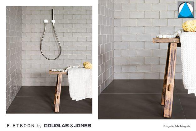 Badkamer Tegels Ceramico : Piet boon tegels lingen keramiek