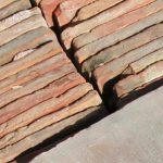 Geglazuurde of ongeglazuurde tegels