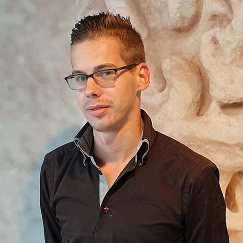 Daniël Doolaard