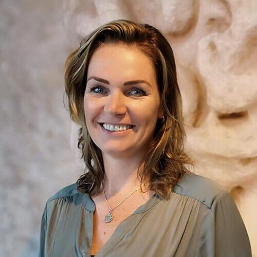 Heidi Middendorp