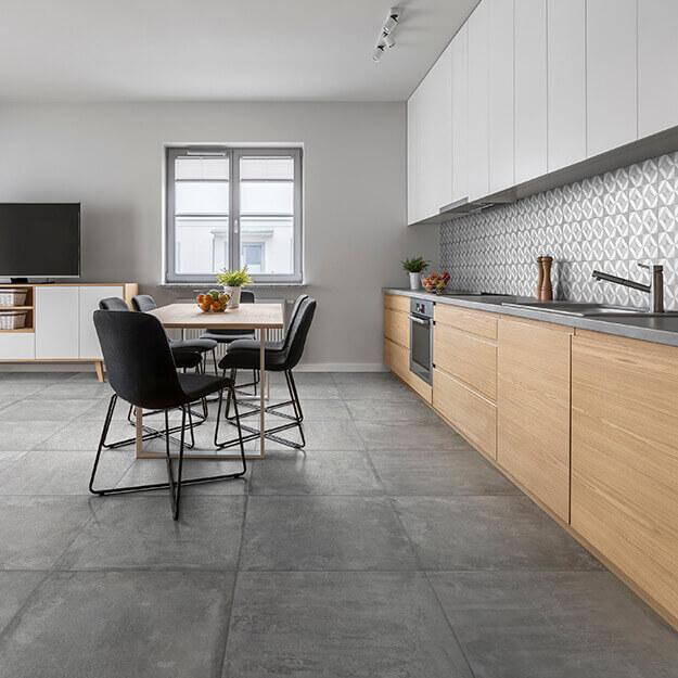 betonlook-keukentegels