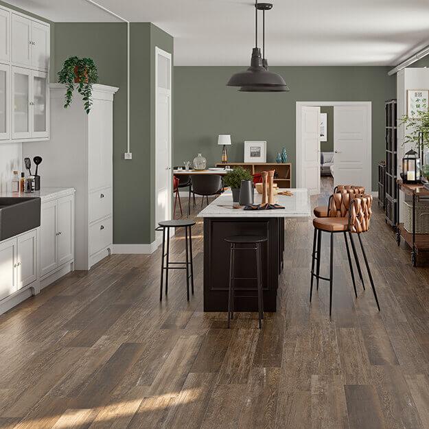 houtlook-keukentegels