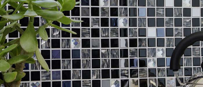 mozaiek tegels