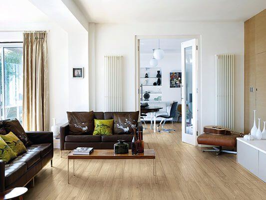 keramisch parket woonkamervloer